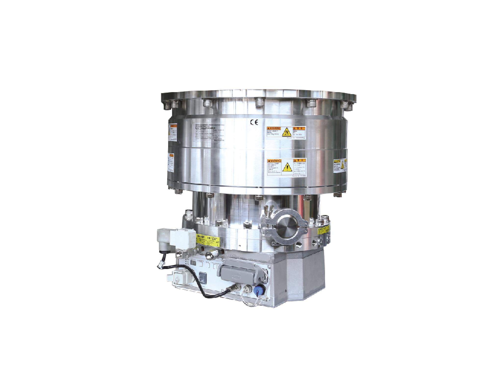 磁悬浮分子泵
